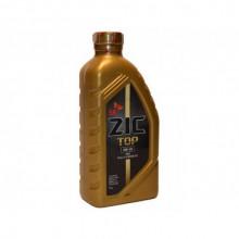 ZIC TOP 0W-40 (1L) масло мотор.синт.