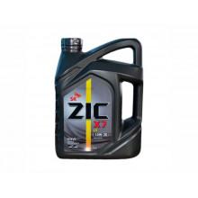 ZIC X7 LS 10W-30 (4L) масло моторное