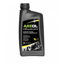 AREOL ECO Energy DX1 0W-20 (1L) масло моторное! синт