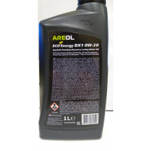 AREOL ECO Energy DX1 5W-30 (1L) масло моторное! синт.