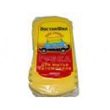DOCTORWAX Губка для мытья автомобиля 12x25x7см Auto sponge, 50гр