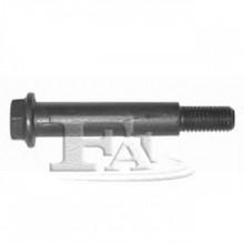 FA1 Болт крепления глушителя Длина [мм]57 Размер резьбыM10