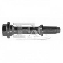 FA1 Болт крепления глушителя Длина 65мм Размер резьбы M10x1,25