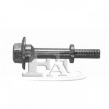 FA1 Болт крепления глушителя Длина 59мм Размер резьбы M8/8x59мм