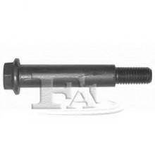 AUTOPARTNER Болт крепления глушителя Длина [мм]74 Размер резьбыM10