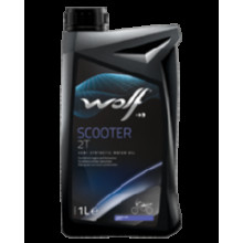 WOLF Scooter 2T 1 л