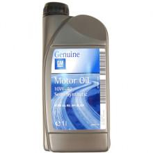 OPEL Semi Synthetic 10W-40, 1л