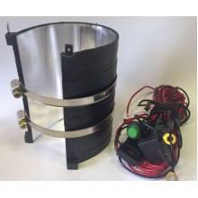 Подогреватель топливного фильтра M-Tex, диаметр 73-86 мм