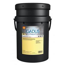 SHELL GADUS S2 V220 00/18