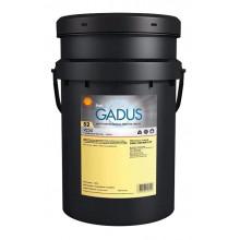 SHELL GADUS S2 V220 1/18