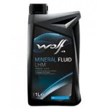 WOLF Mineral Fluid LHM 1