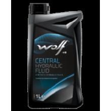 WOLF Central Hydraulic Fluid 1 л G002