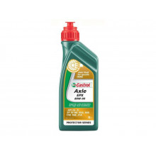CASTROL Axle EPX 80W-90 1 л