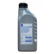 GM Масло трансм. МКПП синтетика, 75W-85 GL-4 1л