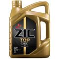 Скидка на моторное масло ZIC(Автосила рекомендует)